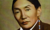 Former Tibetan finance minister, Shakabpa Deden. Photo: Shadow Tibet