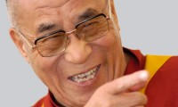 Tibetan spiritual leader His Holiness the Dalai Lama. Photo: File
