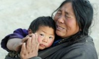 Tibetan Identity is in danger as China plans to erase ethnics' identities. Photo: Outlook Tibet