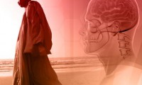 Buddhism, brain science and the mind-body connection. Photo: Outlook Tibet/File