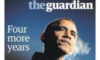 The Guardian newspaper. Photo: file
