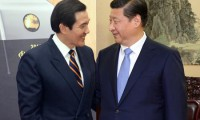 Ma-Xi meeting likely in 2014?