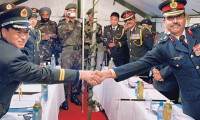 India's warm ties with China started with the Panchsheel Agreement. But the Simla Agreement better represents our interests. Photo: Indian Today