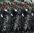 China Is Sending Military Vehicles To Hong Kong Ahead Of Expected Protests