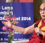 Dalai Lama of Tibet: 'Hope for the best - prepare for the worst'