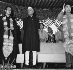 The Politics of History: India and China, 1949-1962