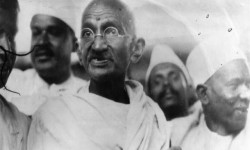 Why Mahatma Gandhi is becoming popular in China