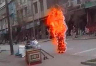 Self-Immolations. Threats From Beijing. Playing Politics With the Dalai Lama