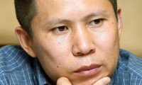 Human rights lawyer Xu Zhiyong is on trial in Beijing
