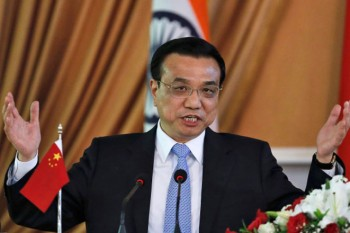 Li Keqiang is the Premier of the People's Republic of China and party secretary of the State Council. Photo: File