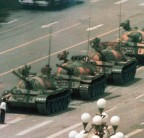 Remembering Tiananmen Square - Including the Two 'Tank Men'