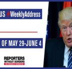 Press freedom under threat in US says Reporters Without Borders