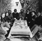 Nazi's Tibet expedition turned into drunken hunting bender