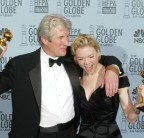 Richard Gere on how China has damaged his career over his support for Tibet