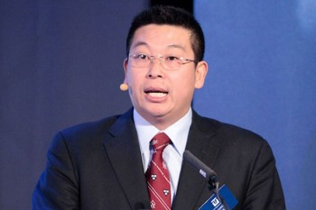 Yang Jianli is a Chinese dissident with United States residency, who was detained and imprisoned on a visit to China in 2002. Photo: File