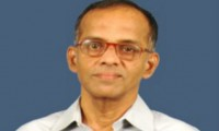 N. S. Venkataraman is a trustee with the