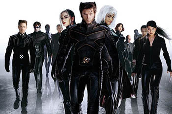 X-Men: Days of Future Past comes out next week. Photo: Media File